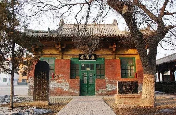 中国现存的木结构古建筑前50座,看一眼少一眼了~_20