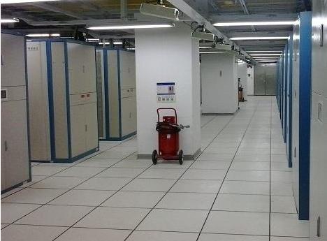 审批大厅机房专用空调施工方案