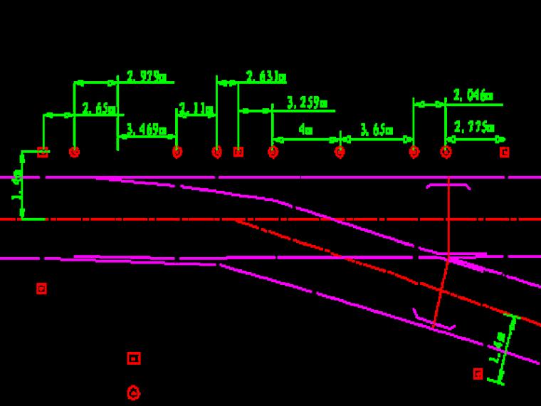 地铁轨道工程施工方案