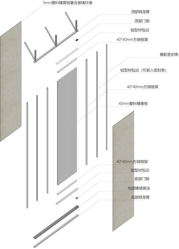 北京一零空间未来厅-22