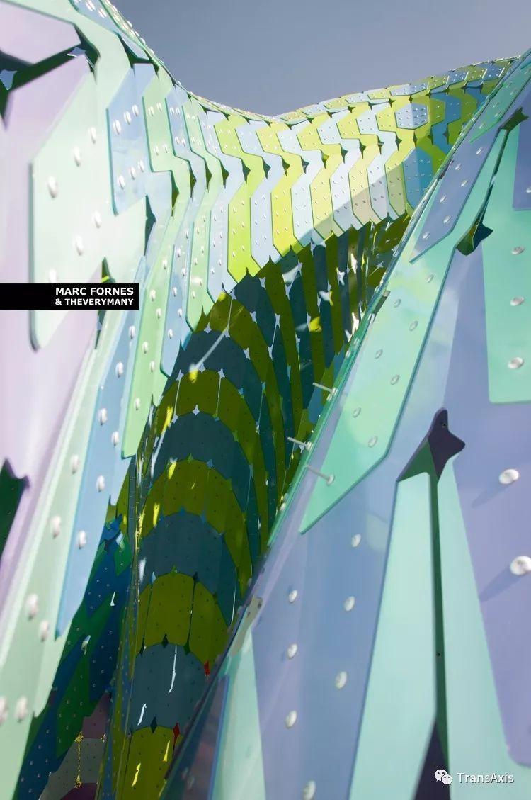"""离开扎哈后单飞,他成为世界上最""""骚""""的异形壳体建筑师!_95"""