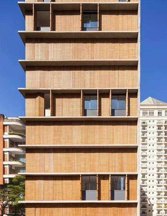 建筑造型欣赏-横向关系30例_19