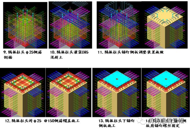 台湾人用38层超高层全预制结构建筑证明装配式建筑能抗震!_7