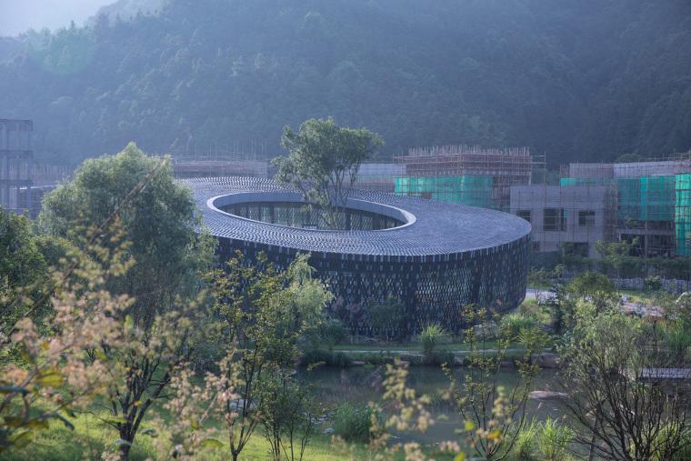 景德镇三宝蓬陶瓷设计中心-023-jingdezhen-sanbaopeng-ceramic-design-center-china-by-office-mass