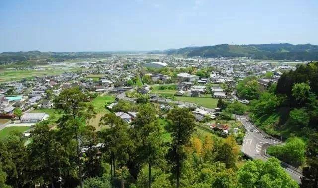 10个日本最美小镇_24