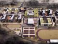 北仑滨海国际合作学校建筑设计方案文本
