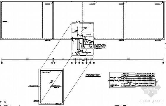 某医院大楼电气施工图