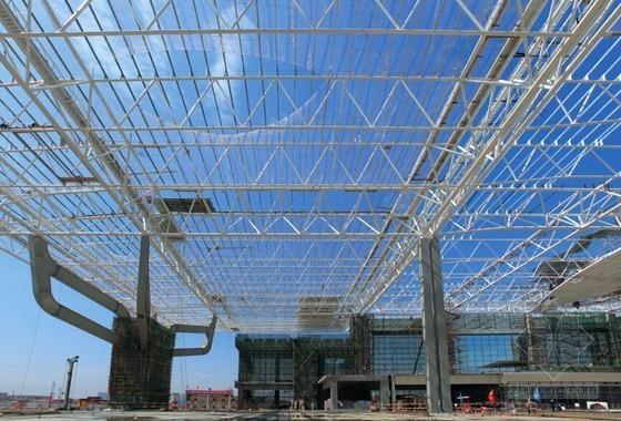 建筑工程创新技术应用及优质工程汇报(57页)