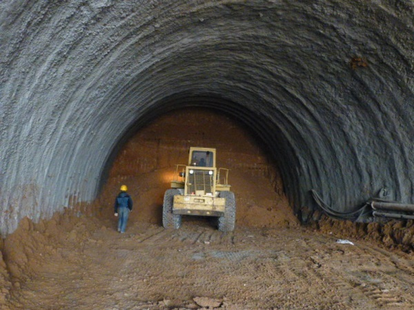 铁路隧道施工管理实施细则