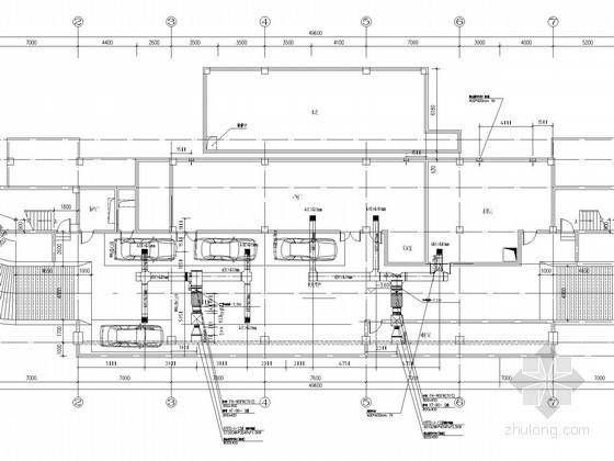 vrf空调资料下载-多层商业办公楼空调及通风系统设计施工图(VRF空调加新风机组)