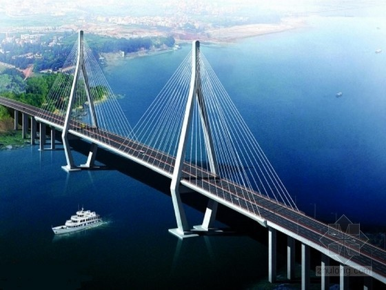 [PPT]国内著名跨海大桥建造技术汇报108页