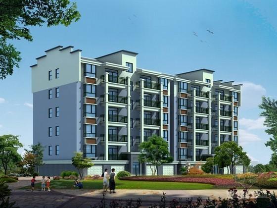 [黑龙江]多层住宅工程监理规划120页(获优质工程奖、附流程图)