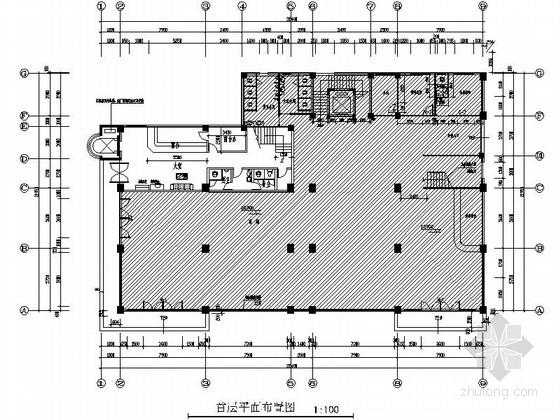 [海口]某全国连锁快捷酒店装修图