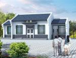 [湖南]公园公厕项目预算审核报告(含图纸,工程计算书)