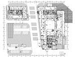 [浙江]展示馆档案馆环境监测中心食品药品检测中心电气施工图
