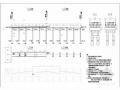 10孔13米空心板桥施工图(桩基础)