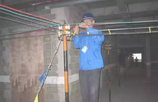 施工现场临时用电配电箱、电缆、照明规范规定,临电安全管理!_12