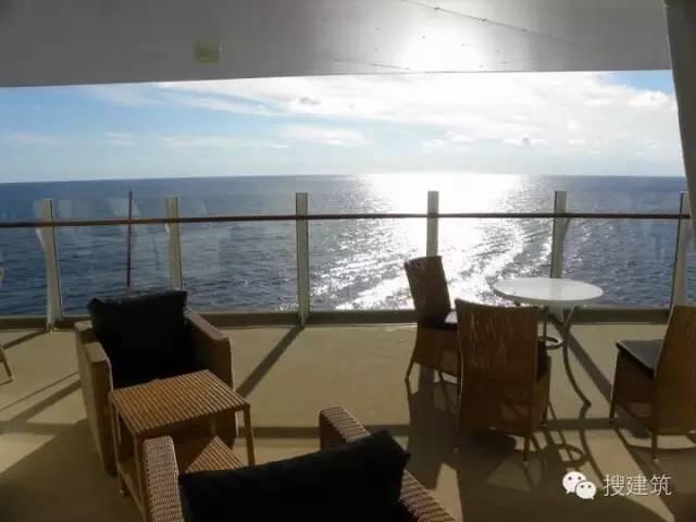 """一座海上的超级巨无霸,把""""公园""""搬到了船上!!_36"""