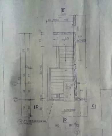 建筑施工图的一些基本知识_6