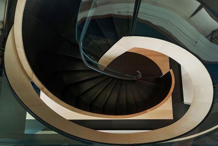 2016 INSIDE国际室内设计与建筑大奖入围作品