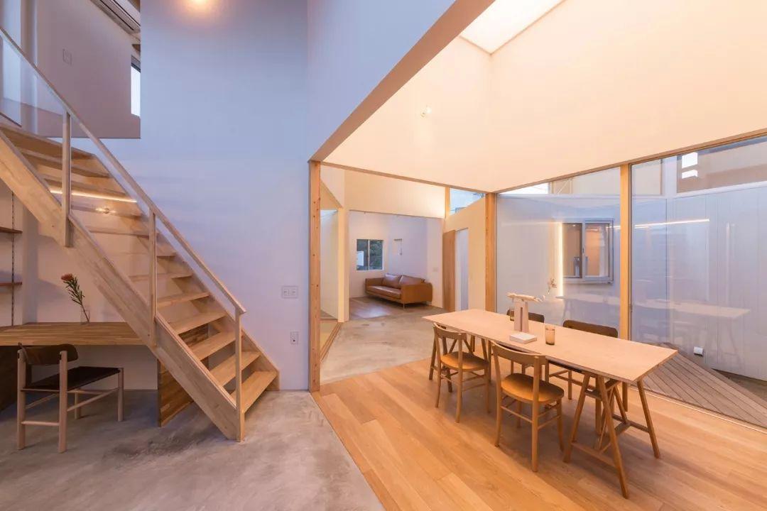 这些日本房子看着很简陋,但空间布局令人咋舌!_47