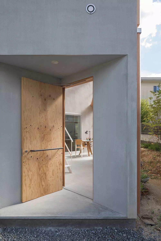 这些日本房子看着很简陋,但空间布局令人咋舌!_8
