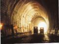 隧道掘进钻爆施工之参数设计