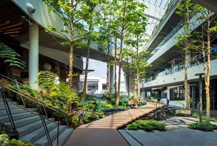 公共景观设计·为什么别人的商业街如此招人_28