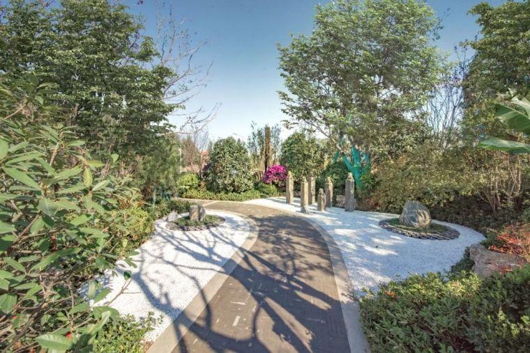 案例 示范区景观规划设计_218
