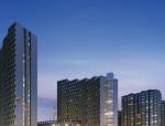 商业大厦水电暖安装工程施组设计