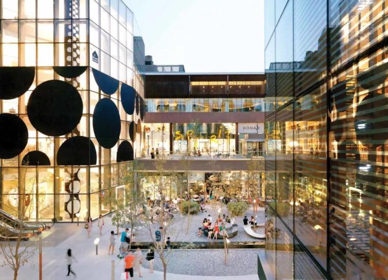 商业建筑设计24大要点,案例+多图预警!_15
