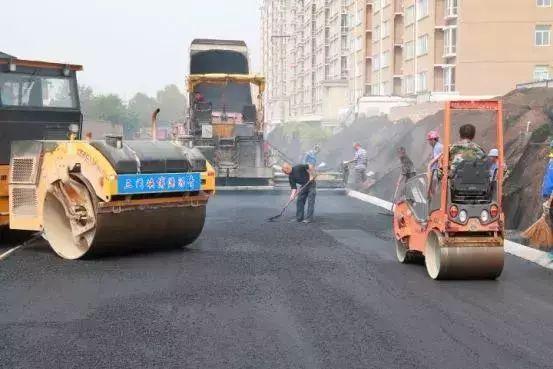 道路、桥梁、隧道、涵洞施工必须要掌握的100条规范!