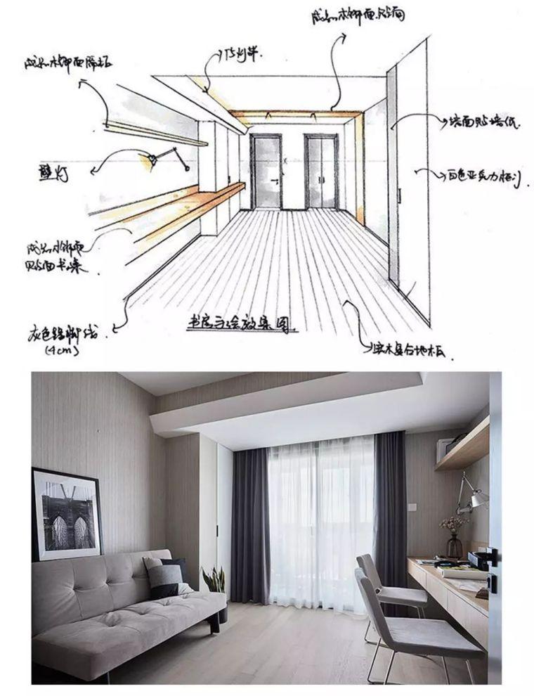 微尺寸改动就能高效利用空间?看处女座建筑师如何逼疯设计师_22