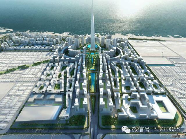 巨柱简介--天津高银117大厦巨柱应用_2