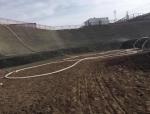 基坑土钉墙支护施工工艺的应用