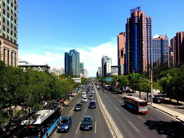 公路与城市道路专业毕业设计(论文)