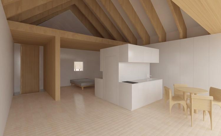 2016东京展的12个极具创意的住宅设计_14