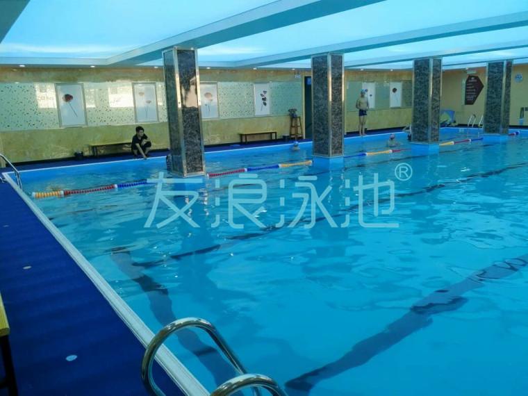 健身房游泳池如何运营?