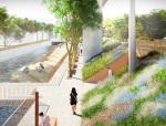 可持续走廊——台中绿色走廊的线性公园