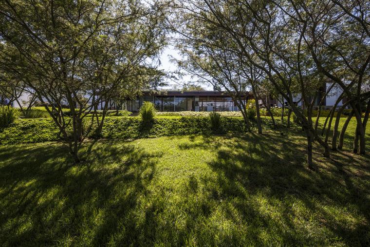 厄瓜多尔隐形边界的住宅-2