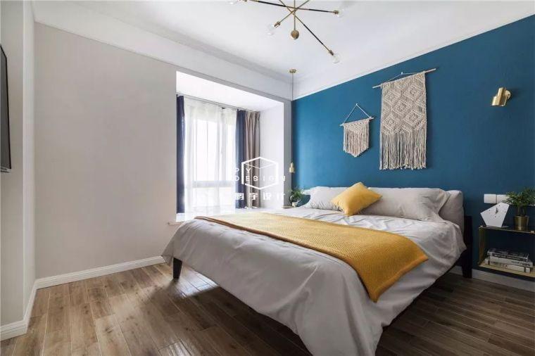 卧室应该怎么选好颜色?