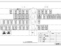 内蒙古体育馆智能照明系统全套图纸