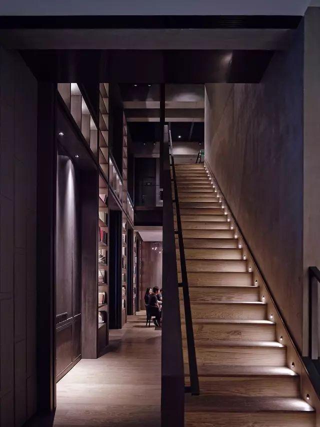 """灯光设计对酒店有多重要?来看看这个""""巢""""_16"""
