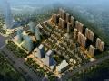 南昌高新区绿地-新都会项目建筑设计方案(含CAD及400多页PDF)