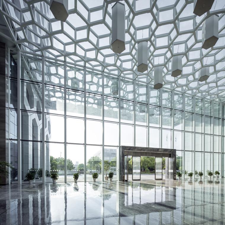 康恩贝生物科技产业发展基地-31