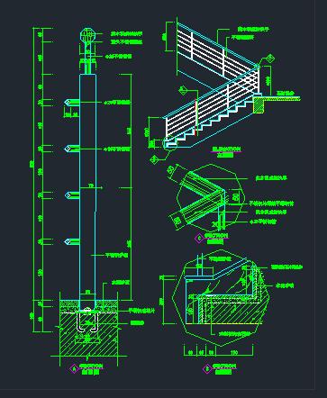 15款楼梯施工图_8