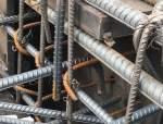 钢筋劲性柱连接