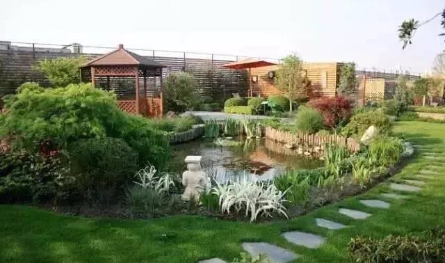 做自己庭院的设计师,造园或许没有想象的那么难!_27