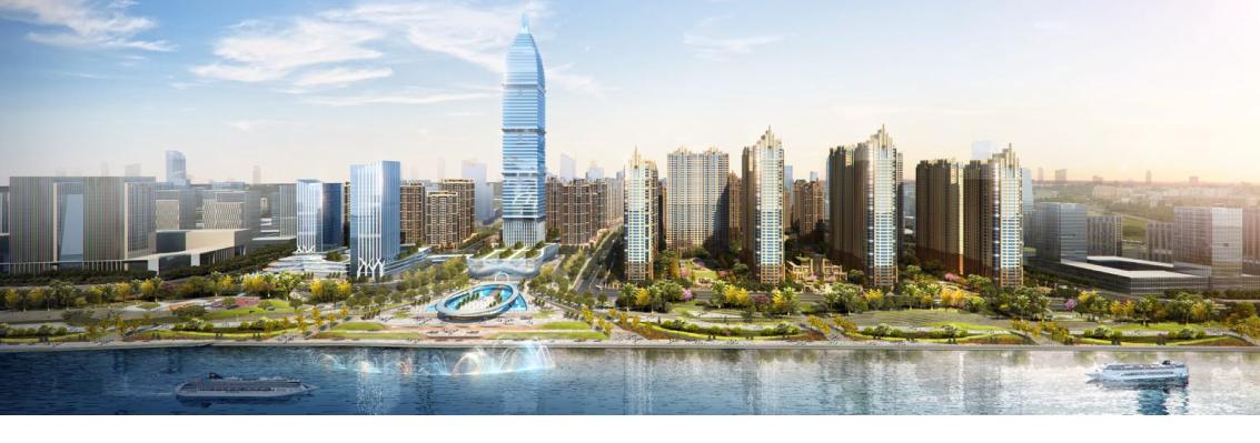 [湖北]现代生态科技体验滨水休闲景观设计方案_9