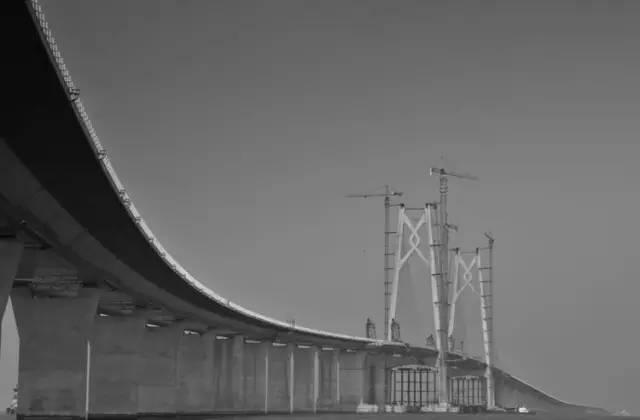 港珠澳大桥钢箱梁原来是这样建成的!_31